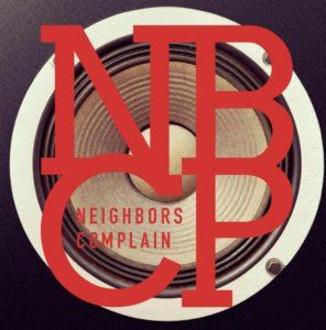 """1st Album """"NBCP"""""""